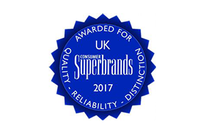 No.1 Real Estate Superbrand 2017